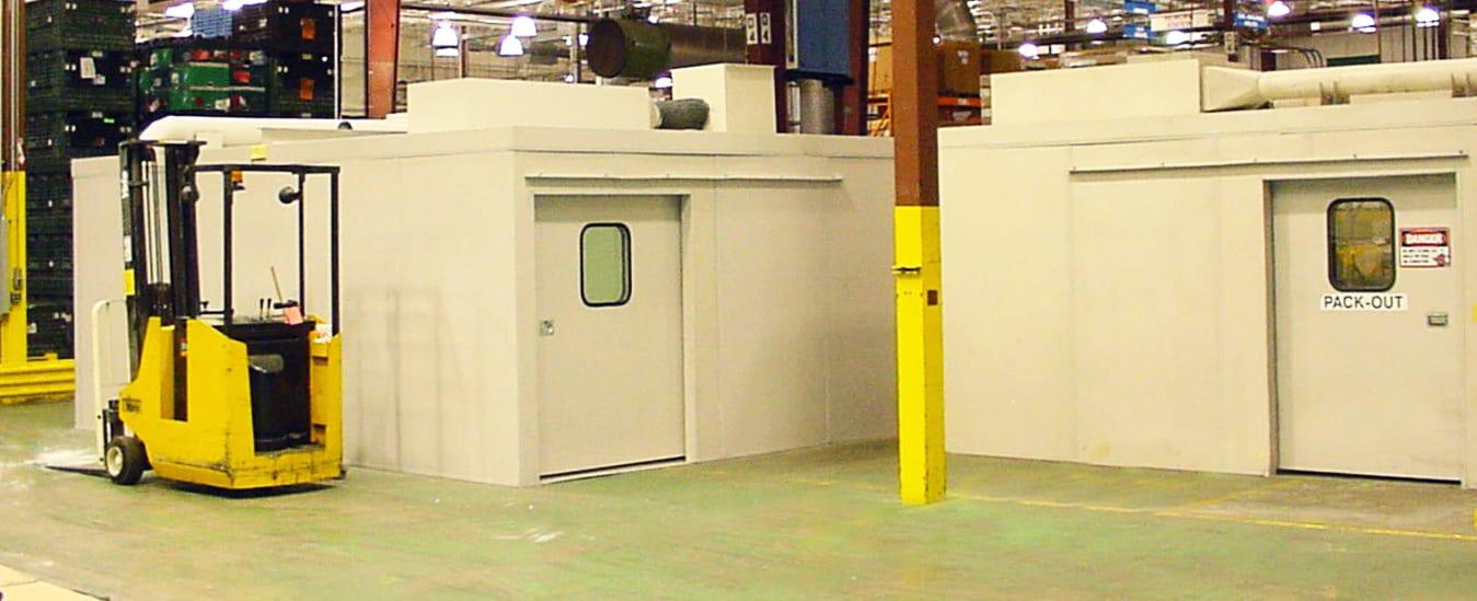 Industrial Enclosures - Eckel USA Eckel USA