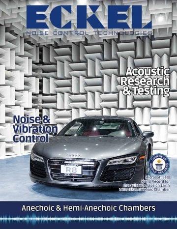 Anechoic Literature Cover